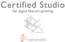 Marc Hesse FineArt - Hahnemühle Certified Studio